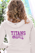 cheerleader hoodies
