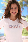 cheerleading shirts