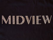midview custom shirt for group