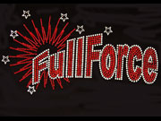 fullforce custom sports design