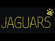 jaguars custom design for shirt