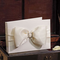 duchess wedding guest book