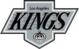 los angeles kings sports team logo