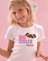 big sister girl t shirt