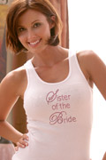 bridal party t shirts