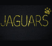 jaguars cheerleading shirts