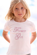 flower girl clothing