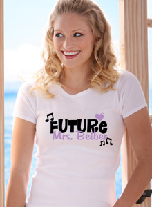future mrs rockstar shirt