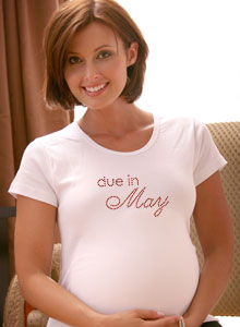 8a48a3f19c1d8 Cute   Funny Maternity Shirts for Your Pregnancy