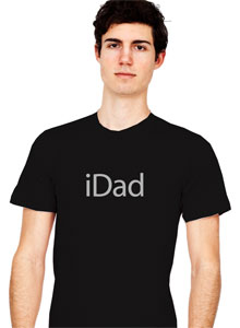 the real dads of t-shirt