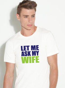 let me ask my dad t shirt