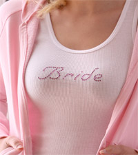 nuptial wedding clothing